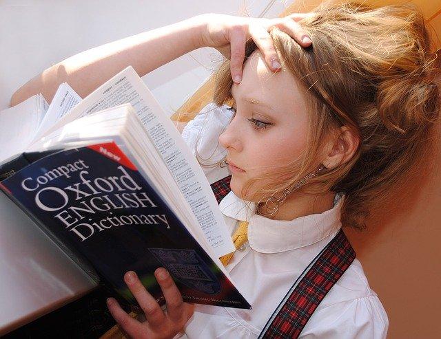 rečnik-učenje-reči