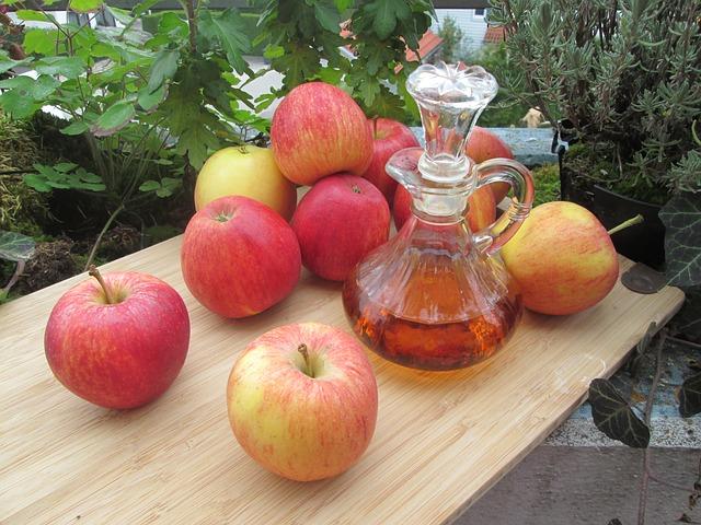 jabukovo-sirće