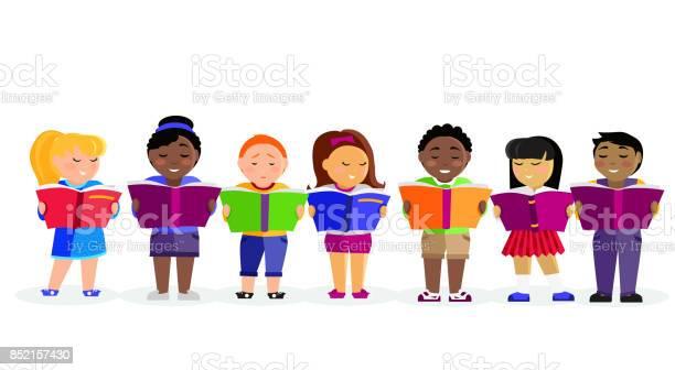 Knjige za decu utiču na širenje vidika, stvaranje prijateljstava i buđenje mašte!