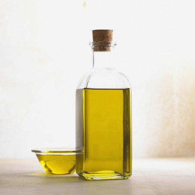 ulje-flaša