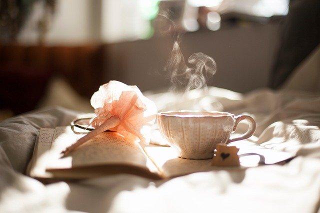 odmor-čaj
