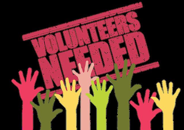 sreća volontiranje