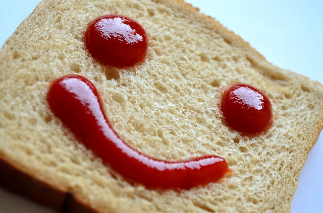 kečap-tost