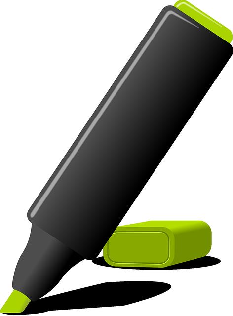 flomaster-marker