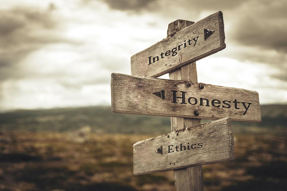 iskrenost